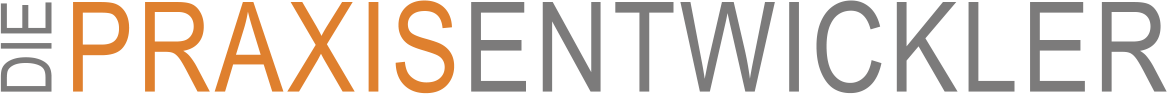 Die Praxisentwickler Logo